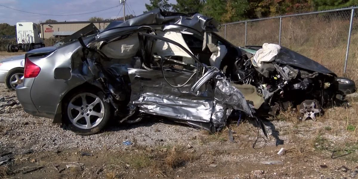 2 people killed in Marshall County crash identified