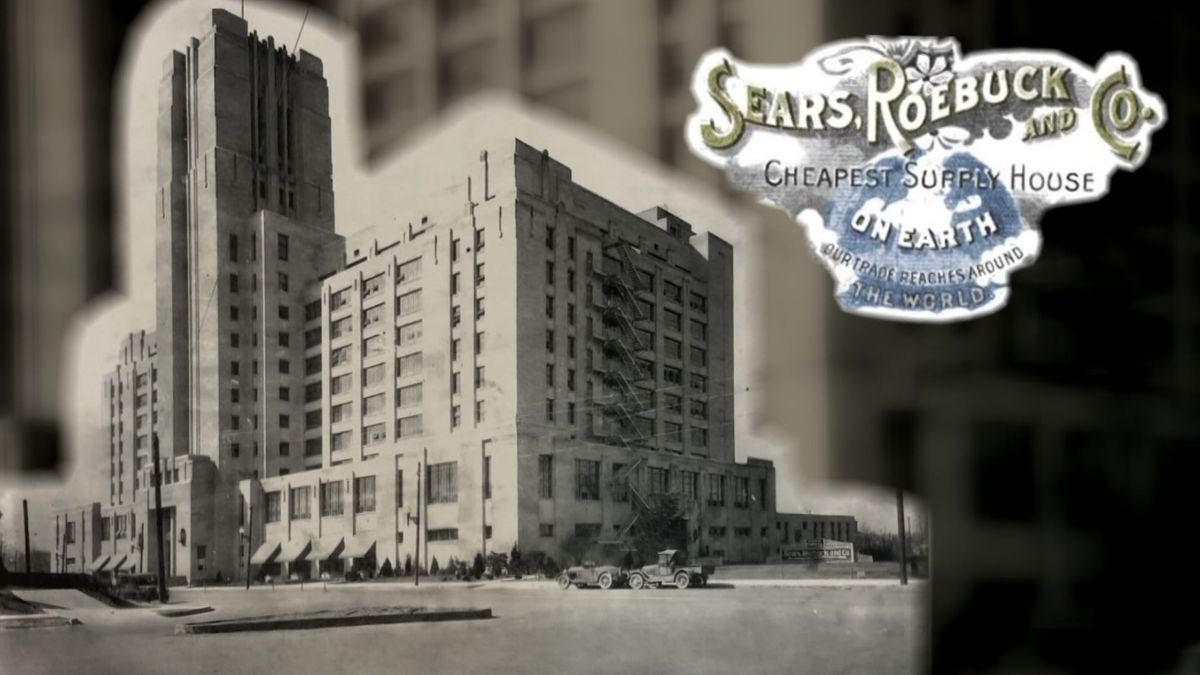 5 Star Stories: Crosstown Concourse -- a mecca in the heart of the Bluff City