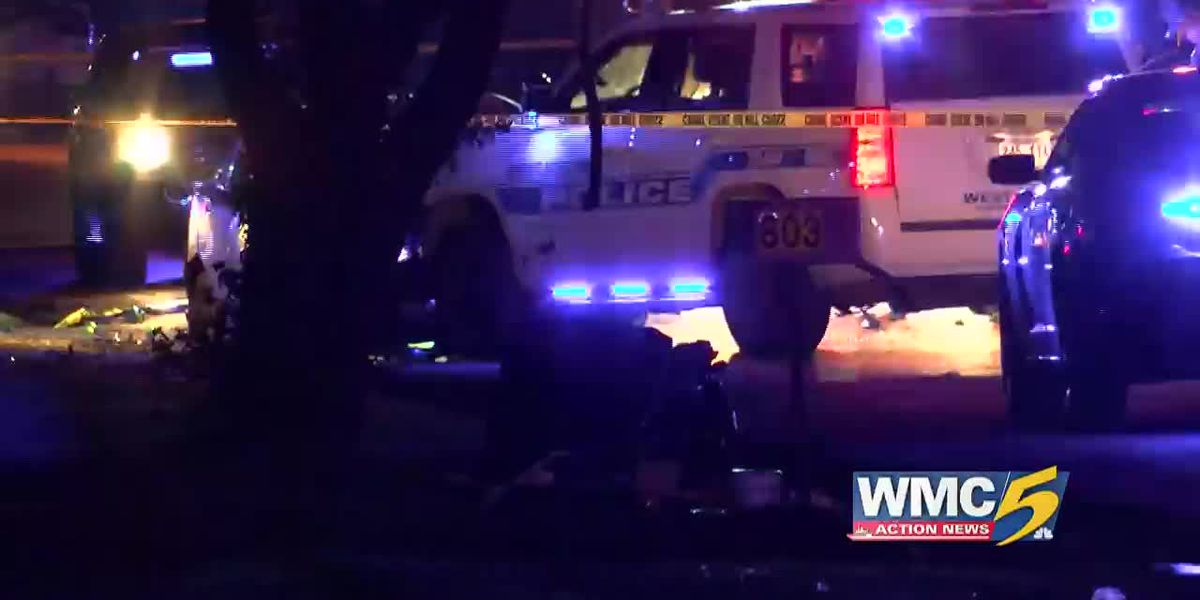 WATCH: West Memphis officials respond to officer-involved shooting