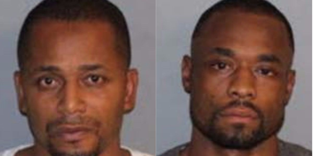 Two men arrested in Memphis mom's murder