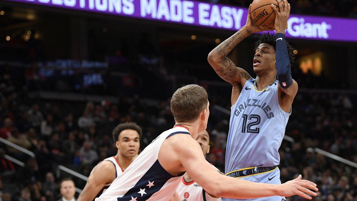 NBA All-Star voting begins