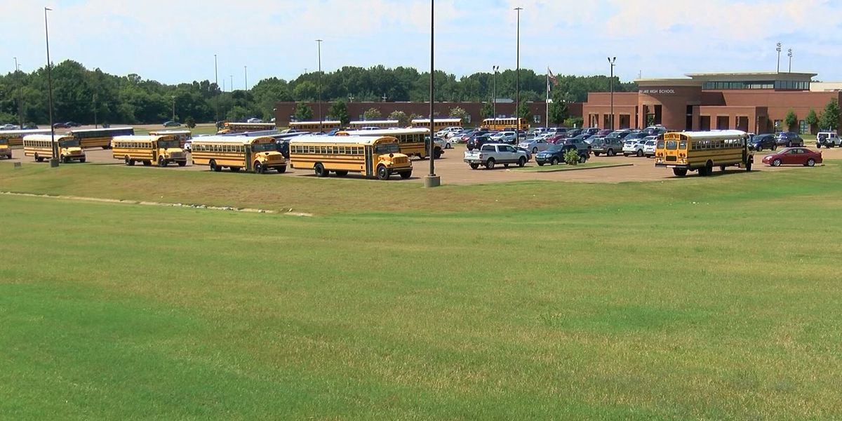 DeSoto County Schools parents reflect on first day of virtual learning