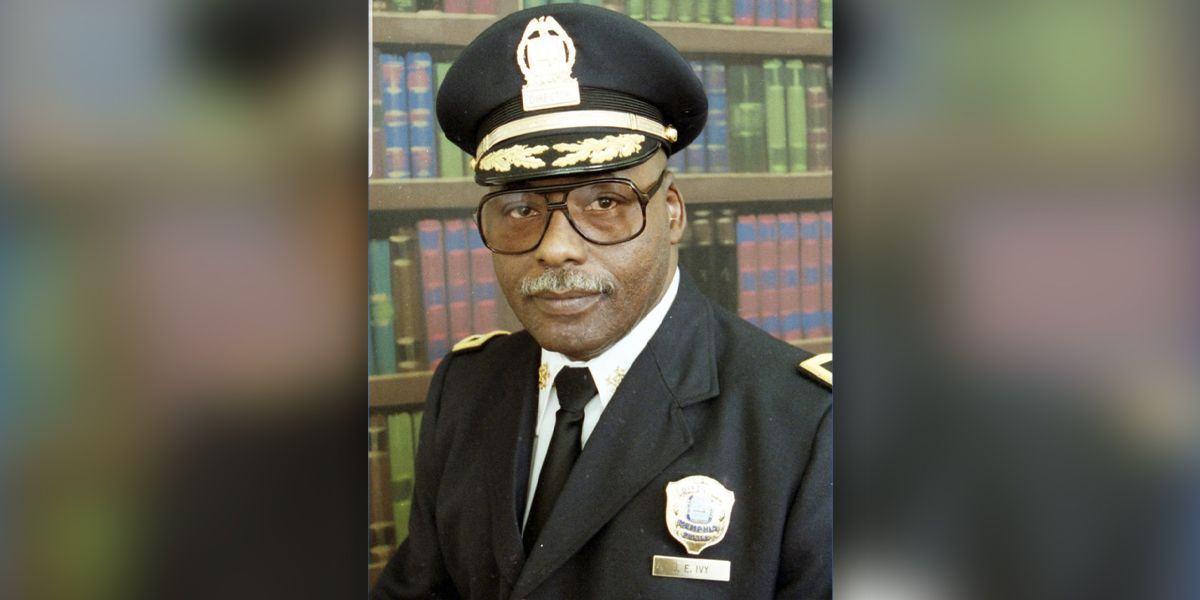Memphis' first black police director dies at 81