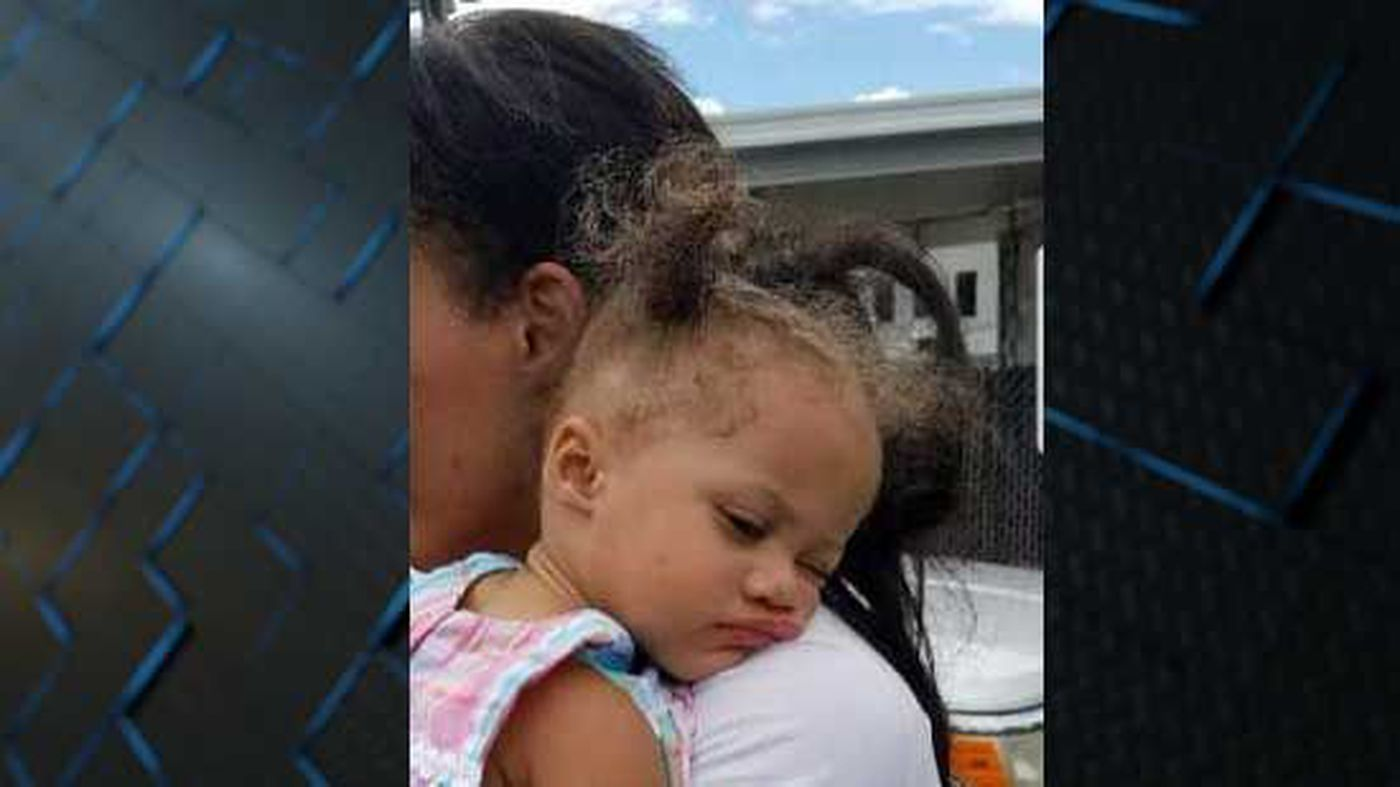 The child was found safe and unharmed (SOURCE: MPD)