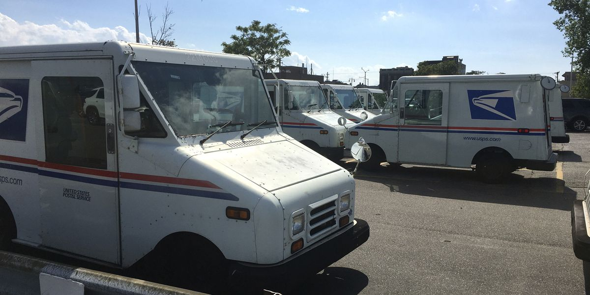 Judge: Postal Service must process election mail on time