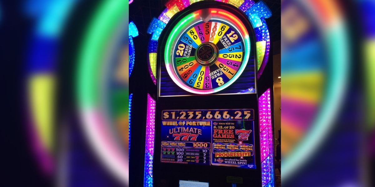 Miss. woman wins $1.2M jackpot at casino