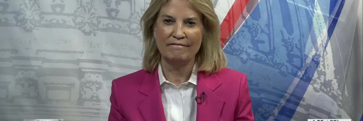 Full Court Press: Election Countdown airs Thursday at 9 p.m. on WMC