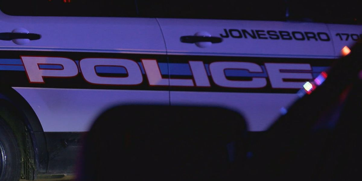 Man arrested in Jonesboro for attempted murder in St. Francis County