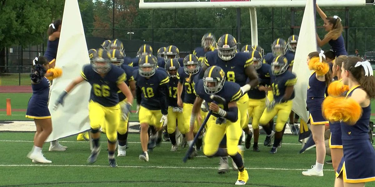 Friday Football Fever: Week 4 scores and highlights