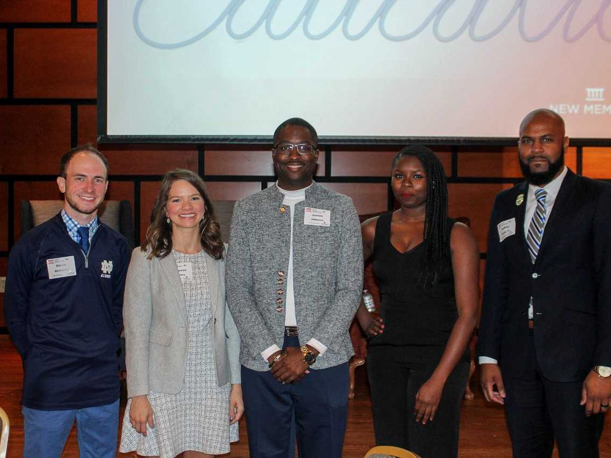 Memphis educators recognized for excellence