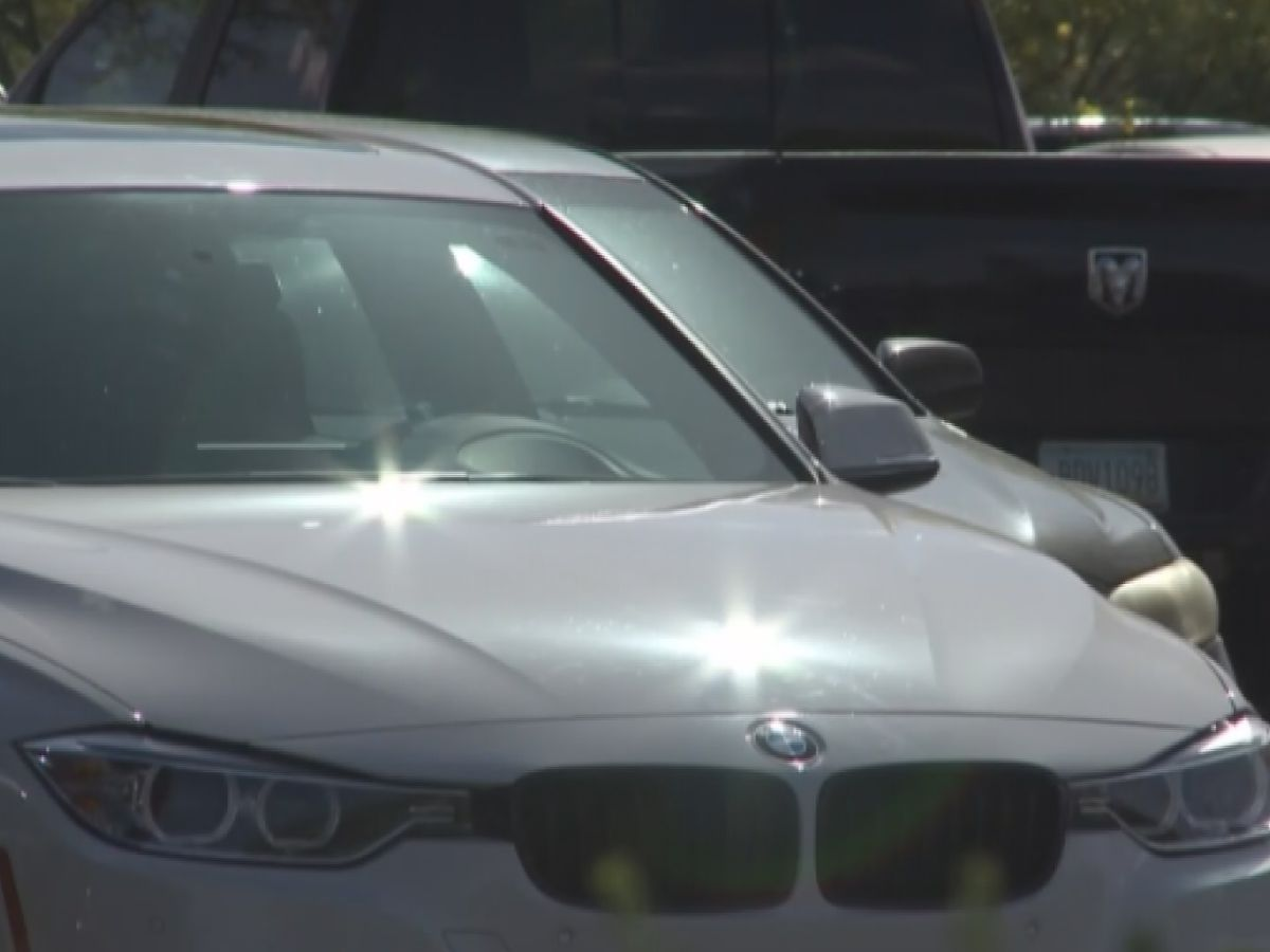 Bottom Line: Danger of children having heatstrokes in hot cars