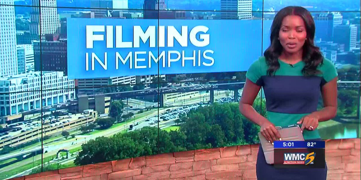 NBC's 'Bluff City Law' to film in Memphis