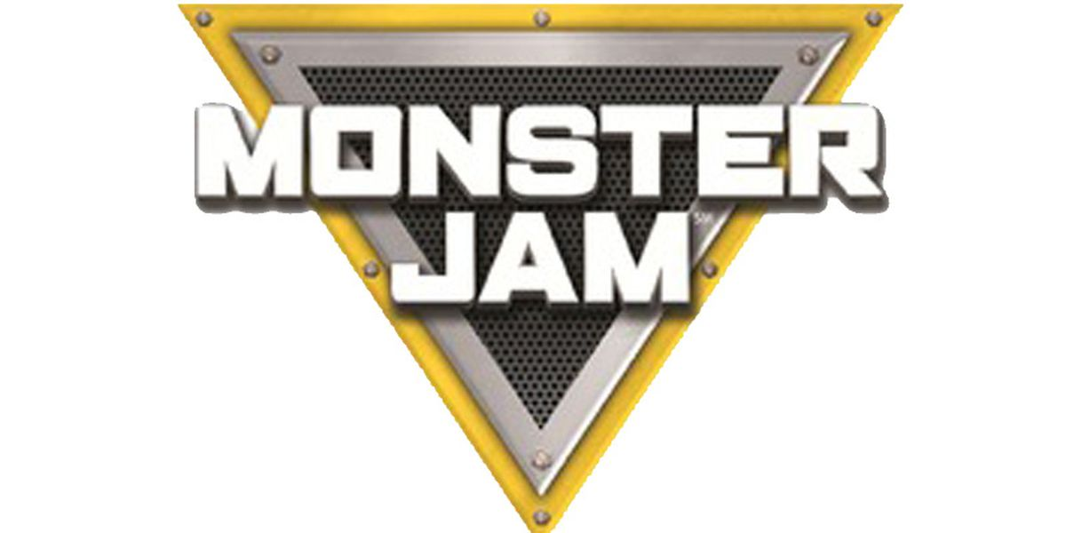 Enter to win a family 4-pack to Monster Jam at the Landers Center