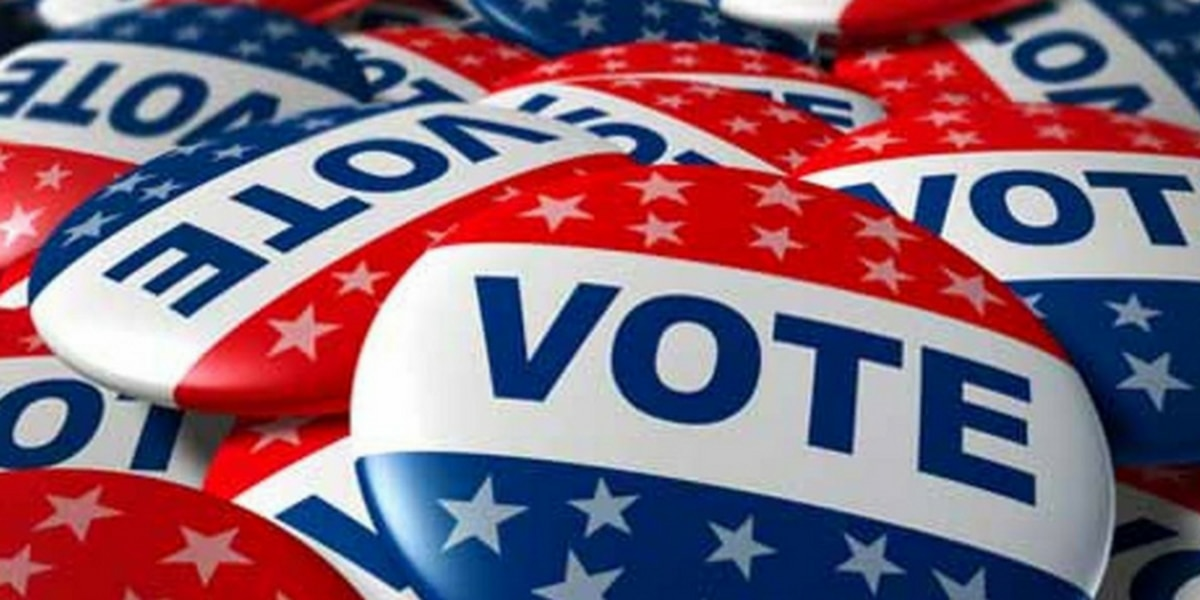 Voter guide: What you need to know about Election Day in the Mid-South
