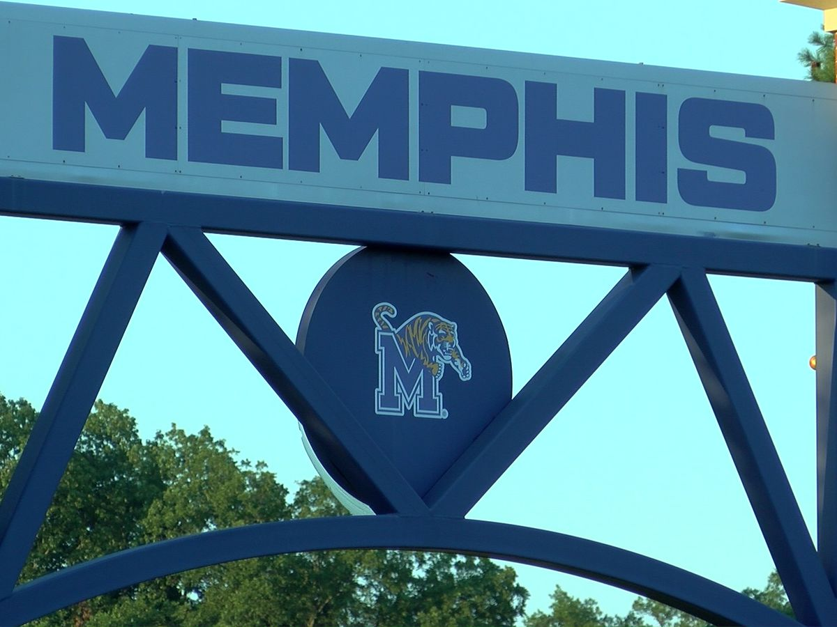 Shelby County Health Dept. confirms 46 COVID-19 cases within UofM's athletics programs