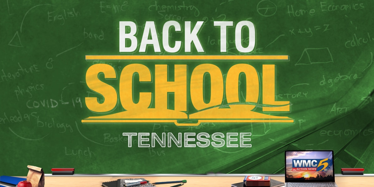 2020-21 reopening plans for Mid-South schools in Tennessee