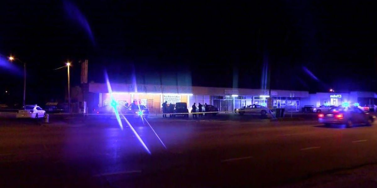 3 injured in Douglass Ave. shooting