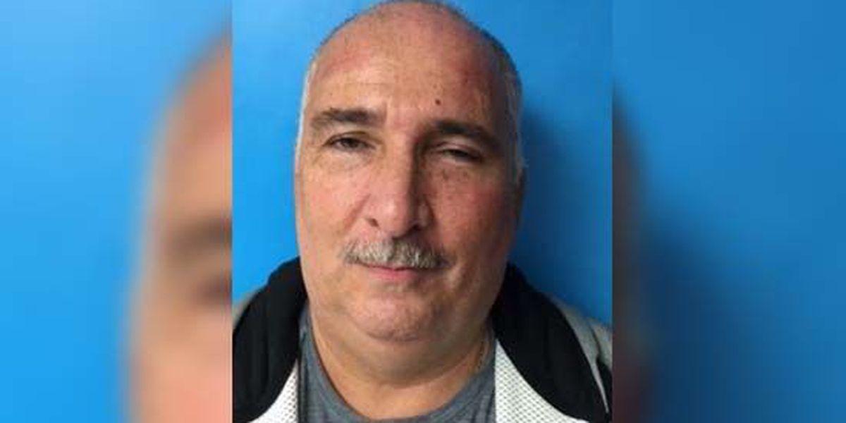 Fake MPD officer arrested in West Virginia