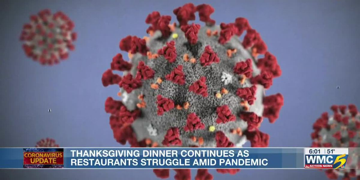 Westy's hosts annual Thanksgiving Day dinner with pandemic modifications