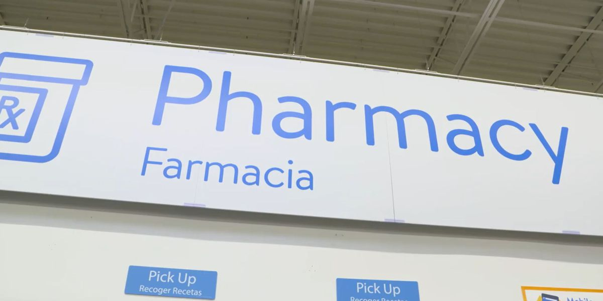 Walmart to begin giving COVID-19 vaccines