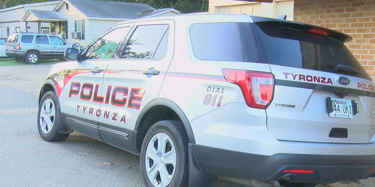Fulton County authorities investigate sexual assault case involving Tyronza Police Chief
