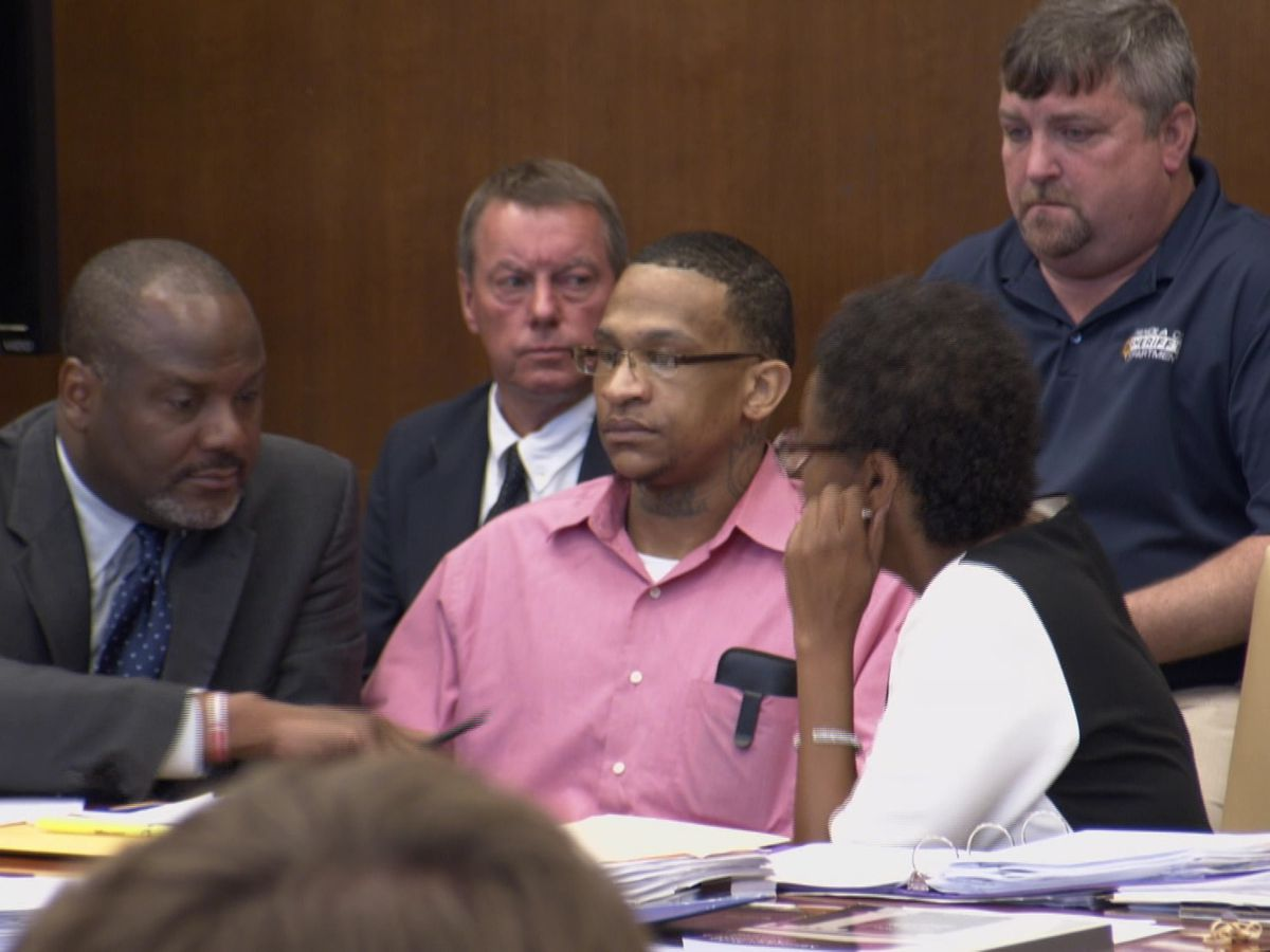 WATCH: Tellis murder retrial continues after hung jury last year