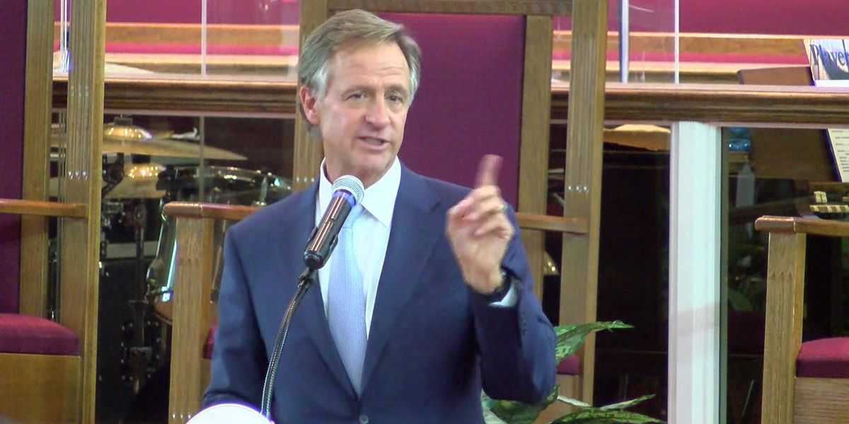 Haslam urges state commission to consider allowing movement of Forrest statue