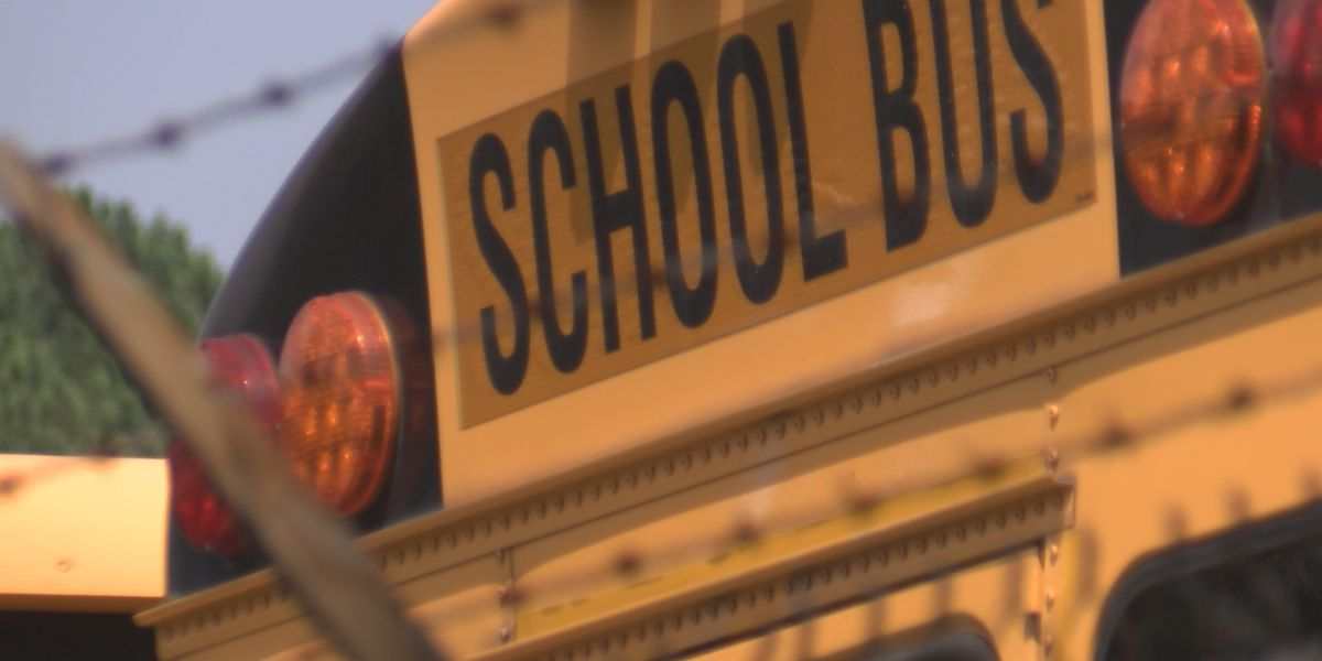 SCS bus drivers laid off after district switches to all virtual instruction