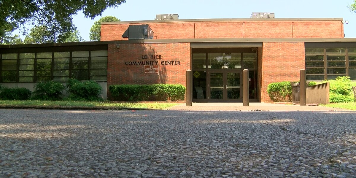 Memphis City Council allows construction of new Ed Rice Community Center
