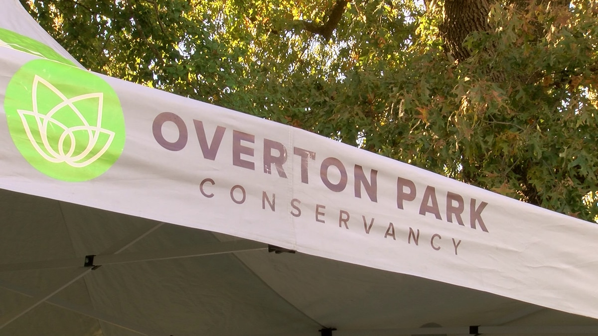 Officials move forward with plans to expand Overton Park