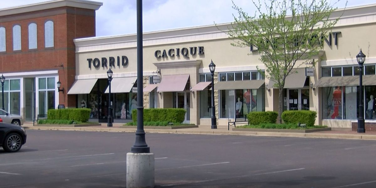 Collierville working to keep The Shops at Carriage Crossing open amid pandemic