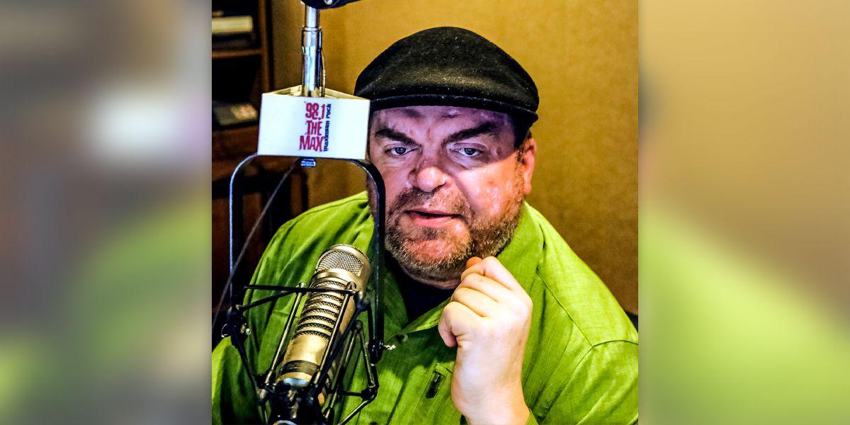 Remembering popular Memphis radio personality Chris Jarman