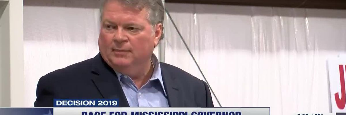 DECISION 2019: Race for Mississippi governor