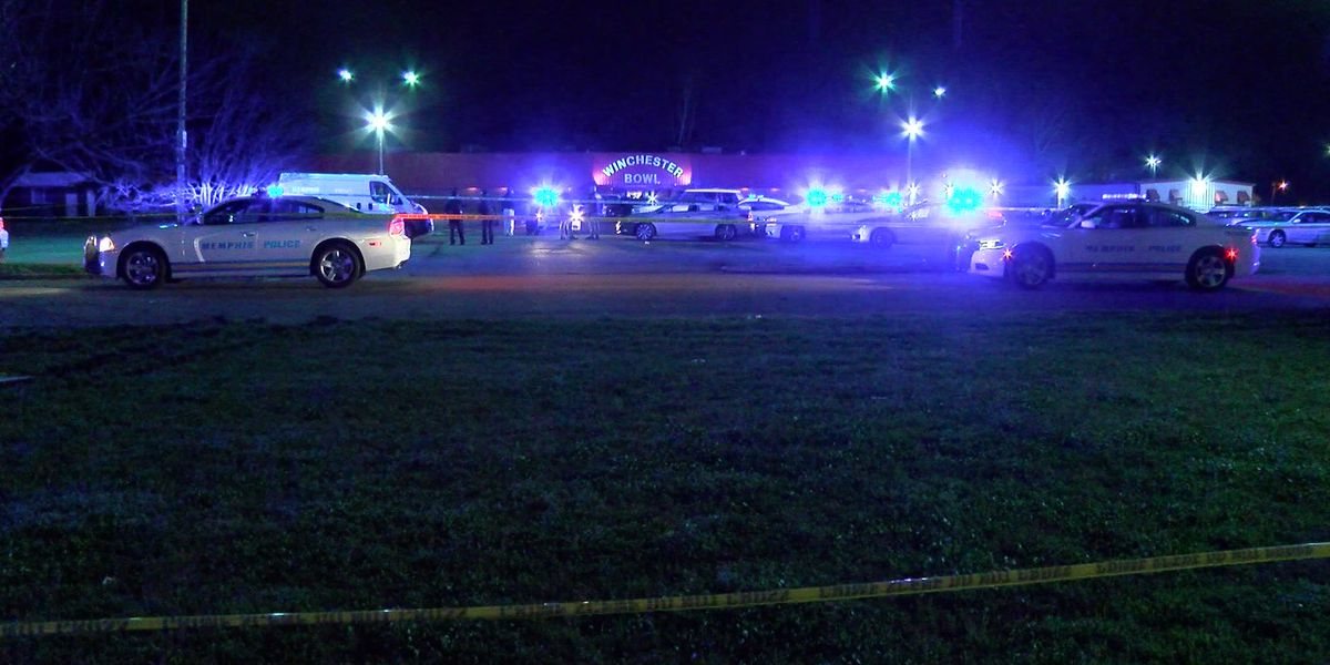 Family identifies Memphis man shot, killed after fight outside bowling alley