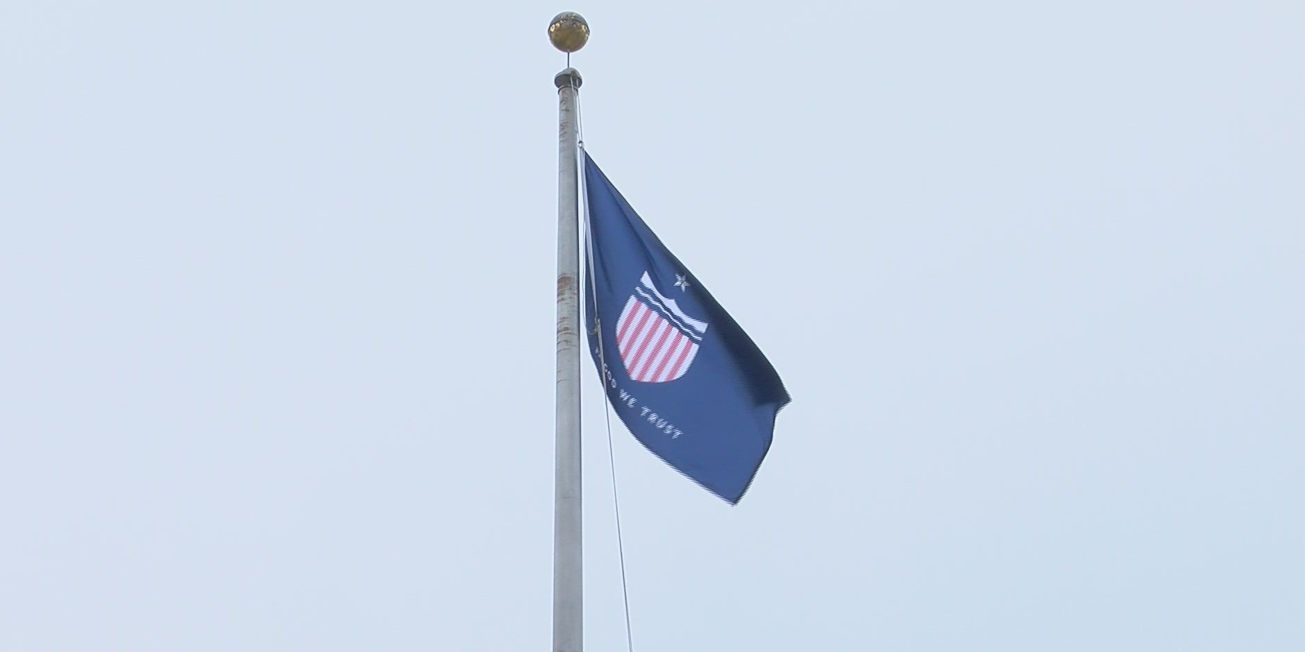 Great River Flag: What's the symbolism?