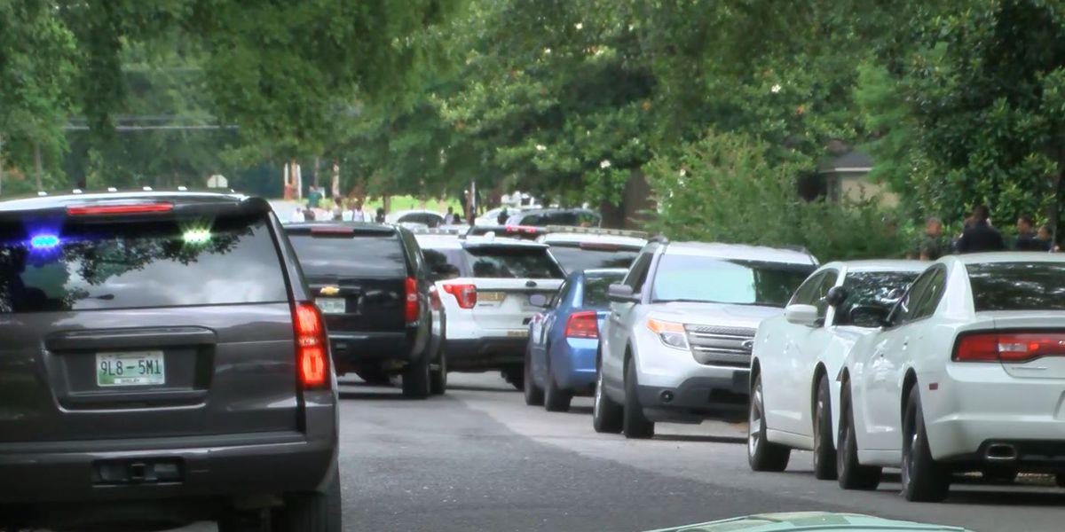 Deputies arrest suspect who fled traffic stop in stolen car