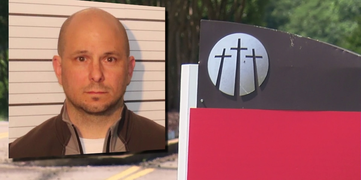 Family suing Bellevue Baptist Church over former employee who admitted to sexually abusing teen girl