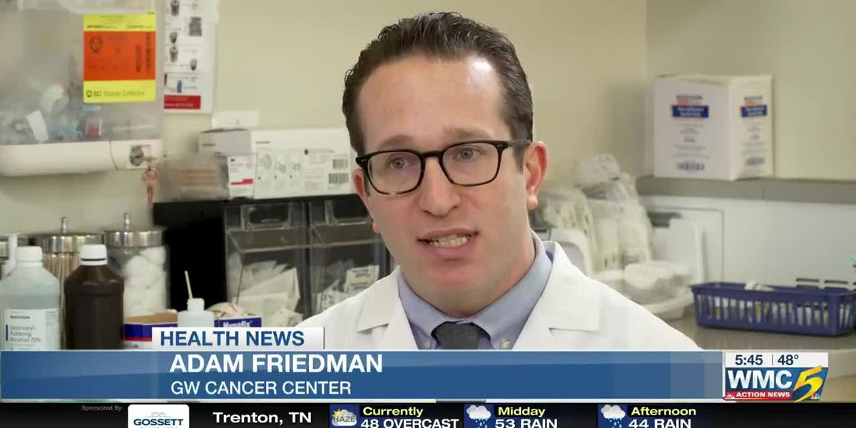 Treating cancer side effects