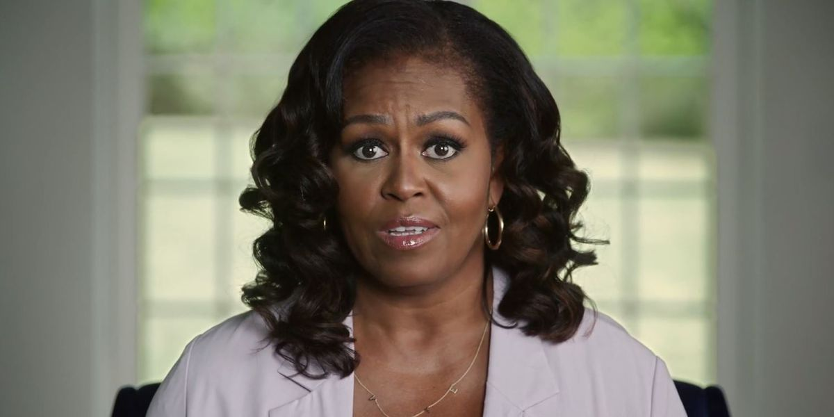 Michelle Obama goes after Trump in new video
