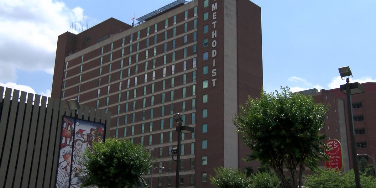 Memphis health officials relieved at withdrawal of health care bill