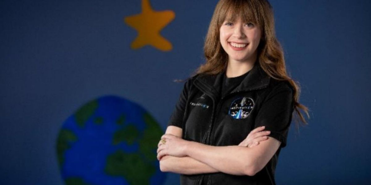 St. Jude employee, bone cancer survivor to join world's first all-civilian SpaceX mission
