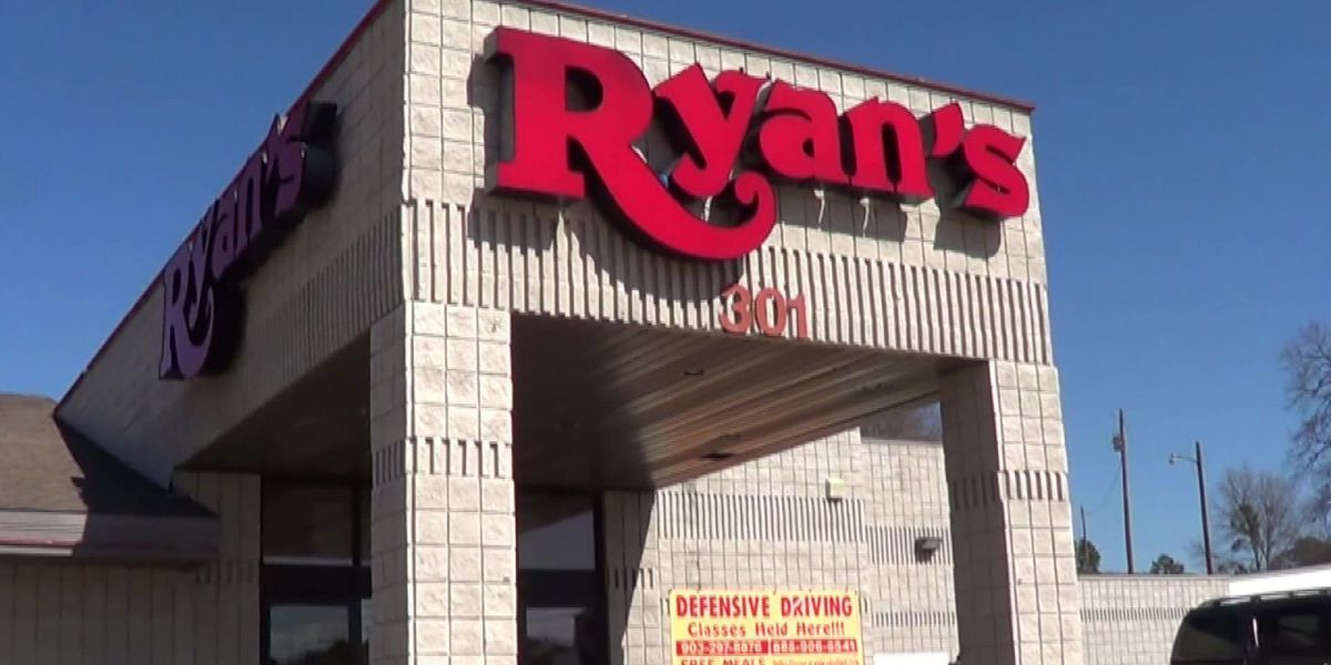 2 Mid-South Ryan's close amidst chain's bankruptcy