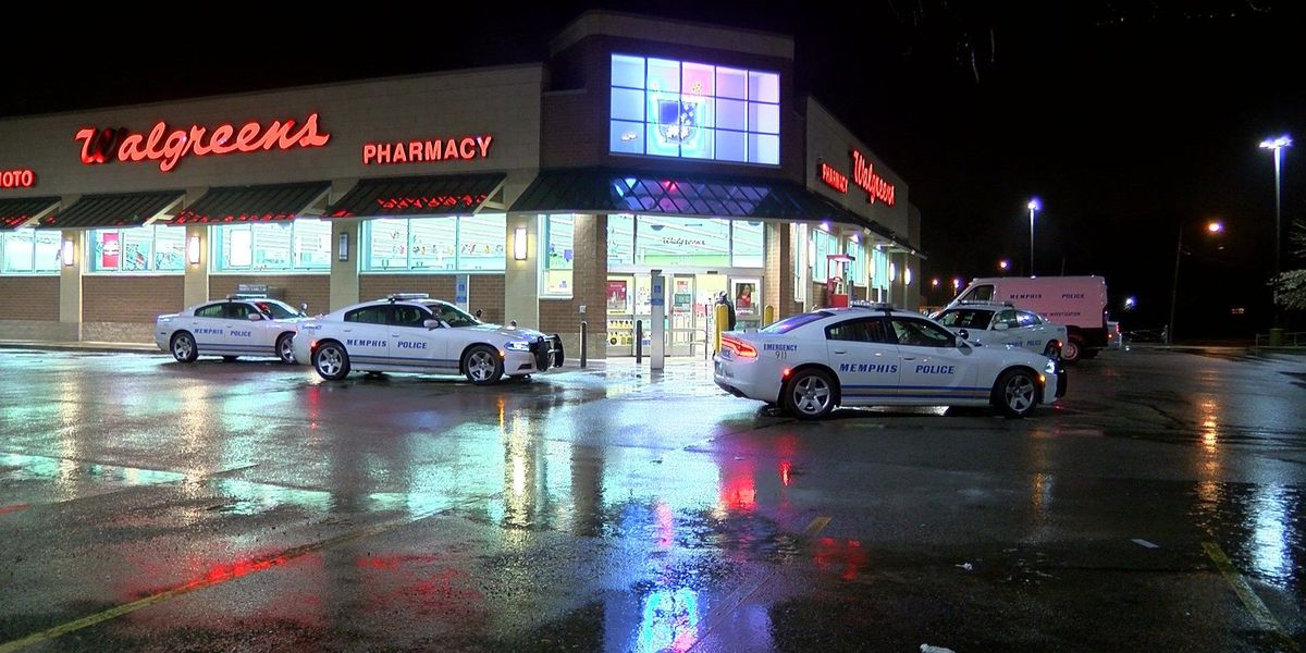 3 Memphis Walgreens burglarized in same night