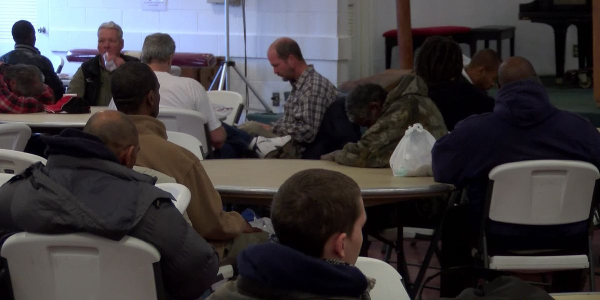 Warming centers remain open due to frigid temperatures