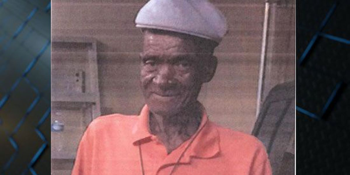 Missing 73-year-old found