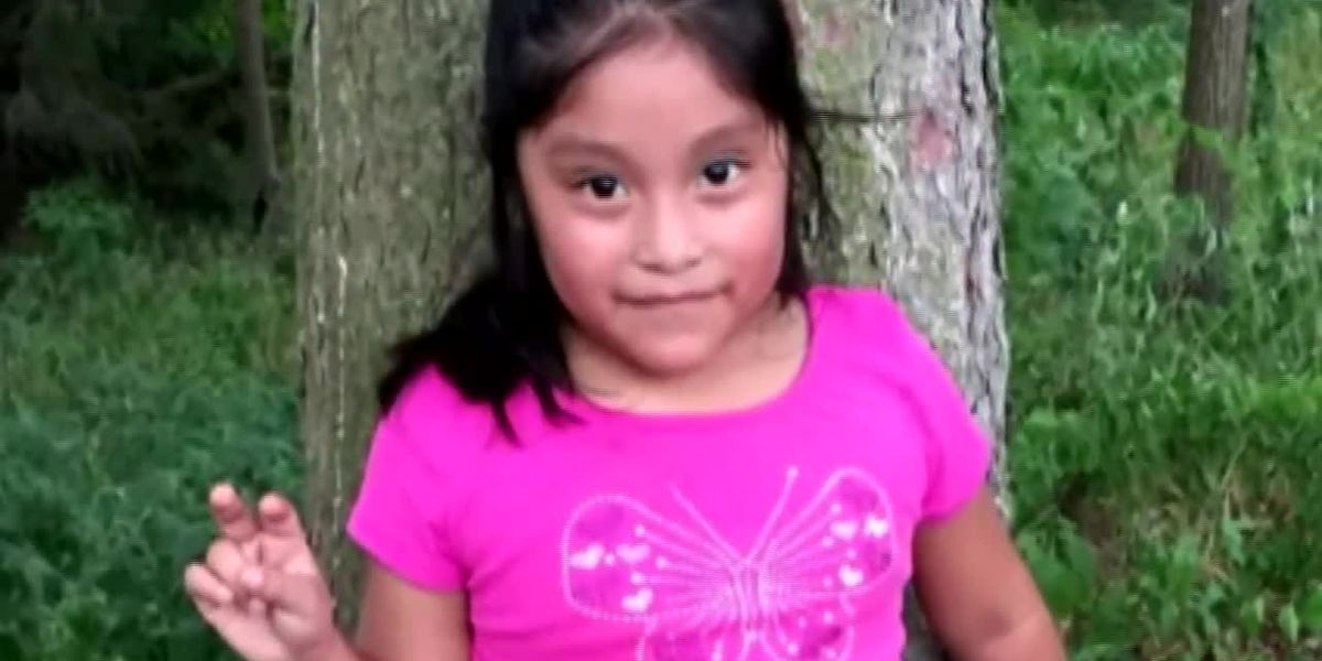 Police search for missing 5-year-old from N.J.