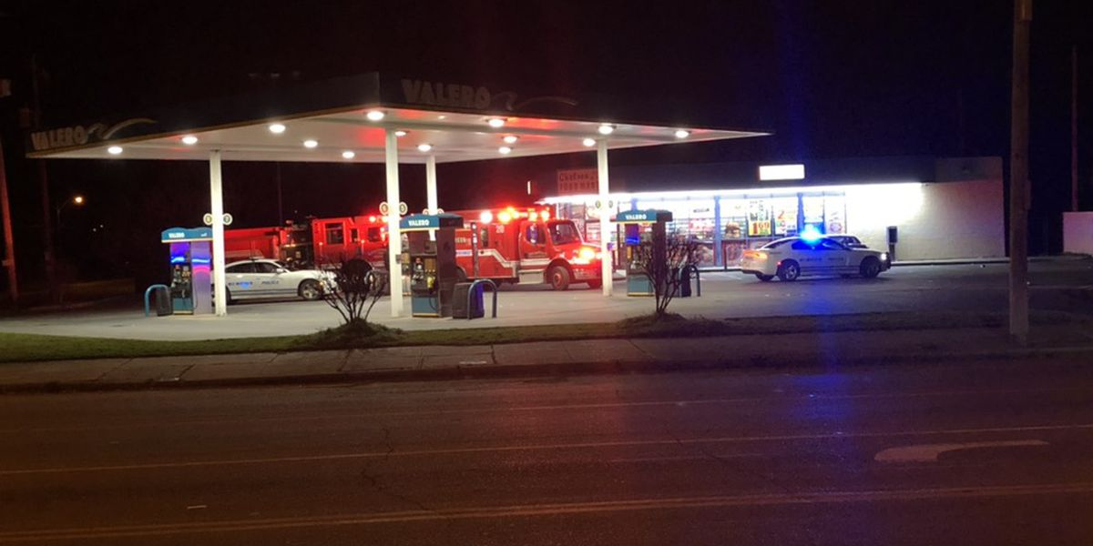3 shot in separate incidents overnight