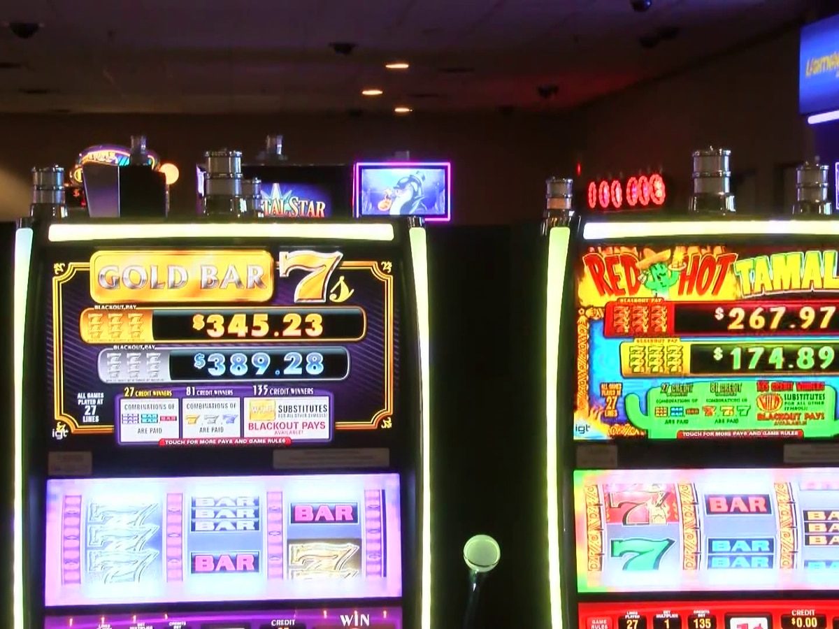 Guidelines released for Mississippi casinos reopening May 21