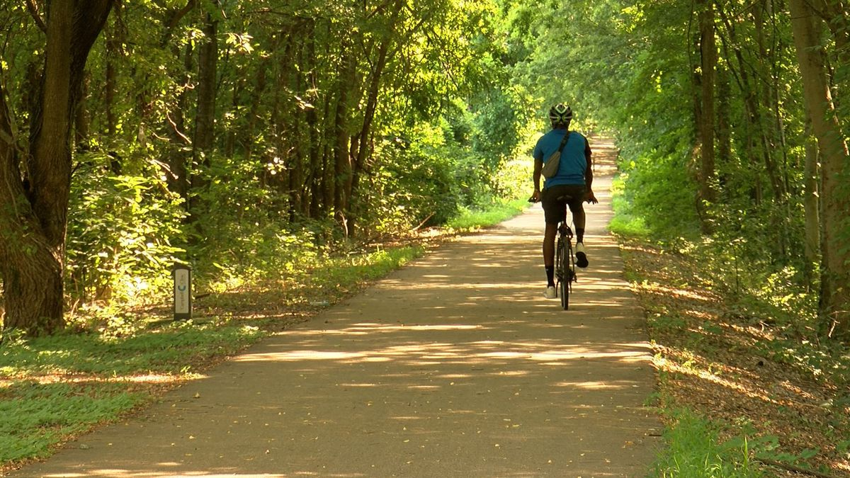 5 Star Stories: Shelby Farms Greenline viewed as the great equalizer
