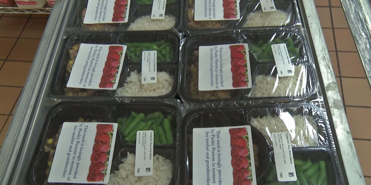 Best Life: Project Angel Food works to help patients with congestive heart failure